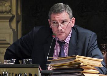 Paul Valkeniers geen voorstander van vlot GECORO-adviezen opvolgen!