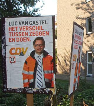 Luc van Gastel