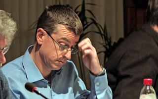Gunter de Bock: geen dwarsliggerij dit jaar rond de uitblijvende belastingverlaging