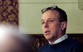 Goede samenwerking met Brasschaat is nodig zegt Dirk Lemmens