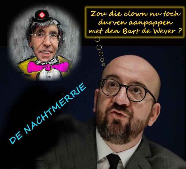 Premier Michel