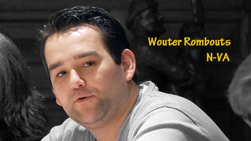 Wouter Rombouts